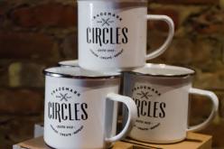 Circles Conference mugs