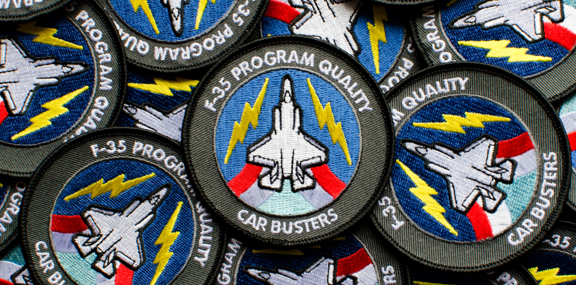 F35 Program Quality Patch